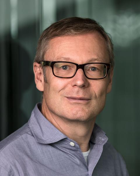 Prof. Dr. Jörg Rössel