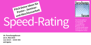 Speed Rating Vorschaubild
